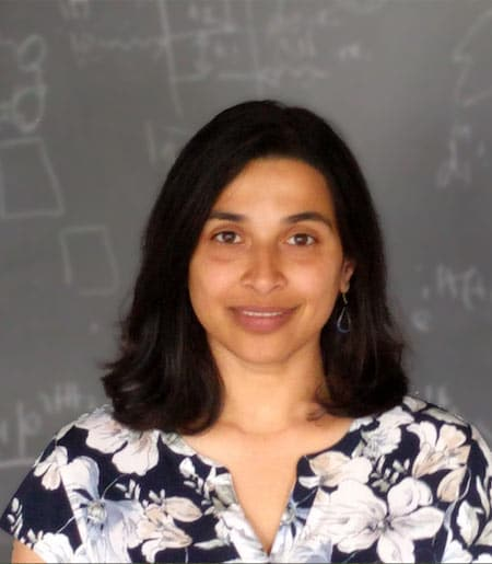 Professor Nandini Ananth