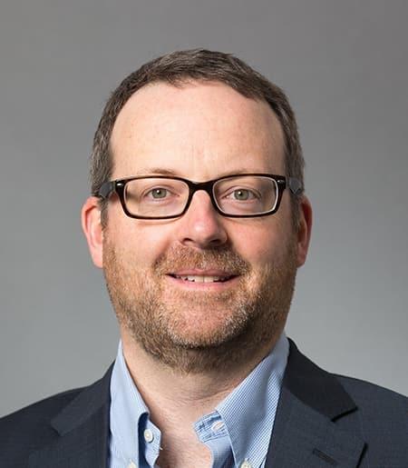 Professor Geoffrey Coates