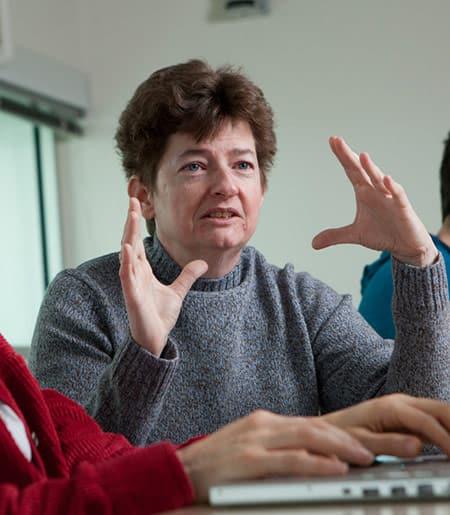 Professor Melissa Hines