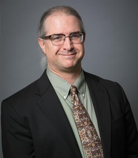 Professor John Marohn