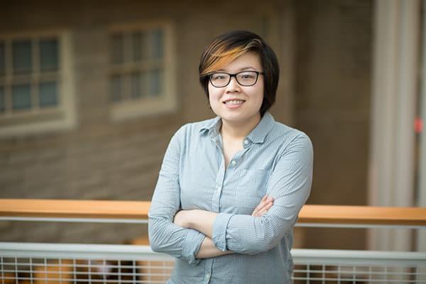 Sophia Lai